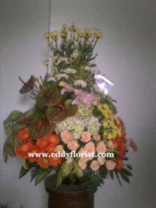 Bunga Meja 03