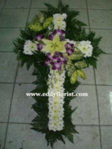 Karangan Bunga 02