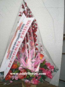 Karangan Bunga 06