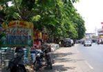 Lokasi Toko Bunga Surabaya Kayon