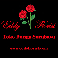 EDDYFLORIST.COM | Toko Bunga Surabaya Online | Florist Surabaya
