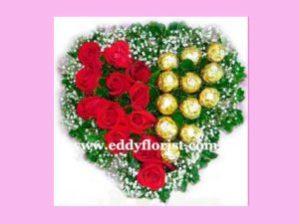 Bunga Valentine 03