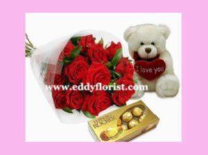 Bunga Valentine 04